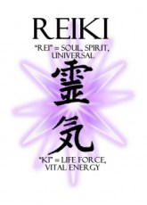 Click for more info on Reiki