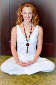 Shanell Mergerson Yoga